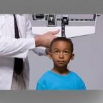 آختلال رشد کودکان