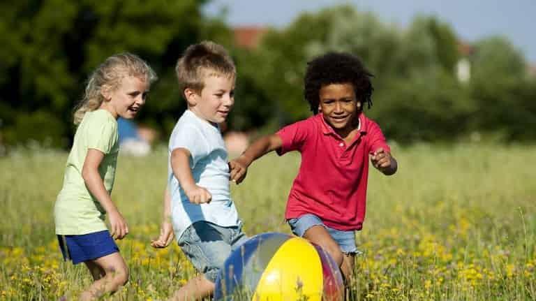 آسیب دیدن صفحه رشد کودکان و اختلال در رشد کودک