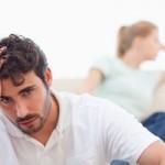 اختلالات هورمونی در مردان