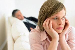 درمان اختلالات جنسی زنان