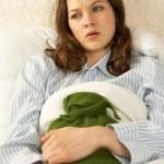 اختلالات قاعدگی+درمان