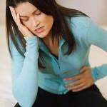 اختلالات قاعدگی ناشی از اختلالات هورمونی