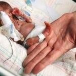 علت کم وزنی نوزادان
