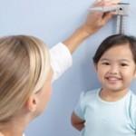 ارزیابی بلندی قد در کودکان
