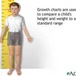 استفاده از هورمون رشد برای افزایش قد