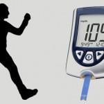 توصیه هایی برای بیماران دیابتی هنگام ورزش