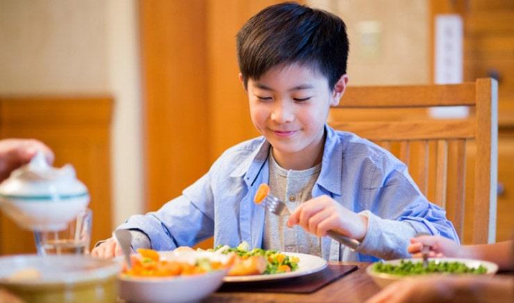 برنامهریزی غذایی برای مبتلایان به دیابت