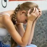 بلوغ جنسی دیررس و افسردگی
