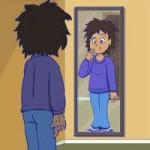 رشد نکردن موهای صورت و بلوغ دیررس