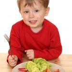 بهتر غذا خوردن کودک