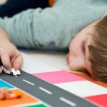 بهره و ضریب هوشی در کودکان اوتیسم چگونه است