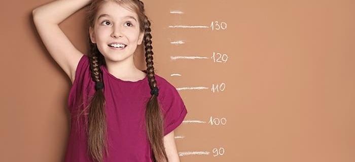تاثیر بلوغ زودرس بر رشد کودک: قد، وزن و رشد جسمی کودک