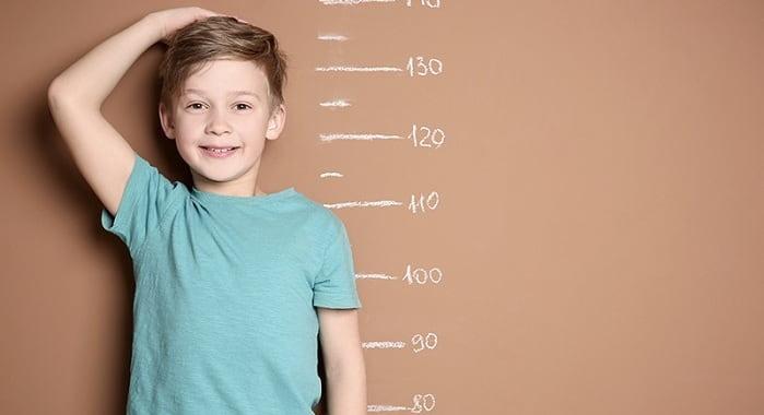 تاثیر بلوغ زودرس بر رشد کودک