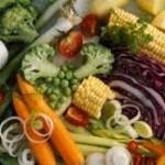 رژیم غذایی برای تقویت باروری