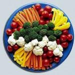 برنامه غذایی برای تقویت باروری خانم ها