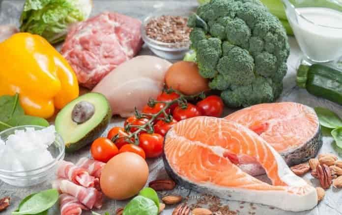 تغذیه سالم برای درمان دیابت نوع یک در کودکان