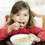 تغذیه مناسب برای کودکان پیش دبستانی