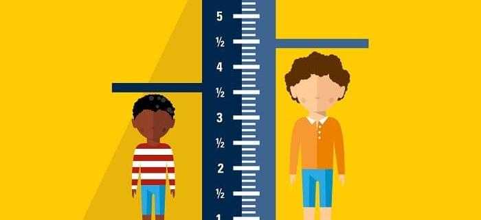 جایگاه هورمون رشد افزایش و کاهش هورمون رشد کودک و بزرگسال