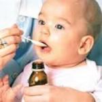 دارو+بی اشتهایی کودکان