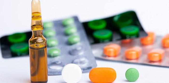 داروهای انتی بیوتیک برای جلوگیری از آکنه قبل از پریودی