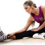 ورزش و کاهش دردهای قاعدگی