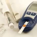 عوارض ناشی از بیماری دیابت