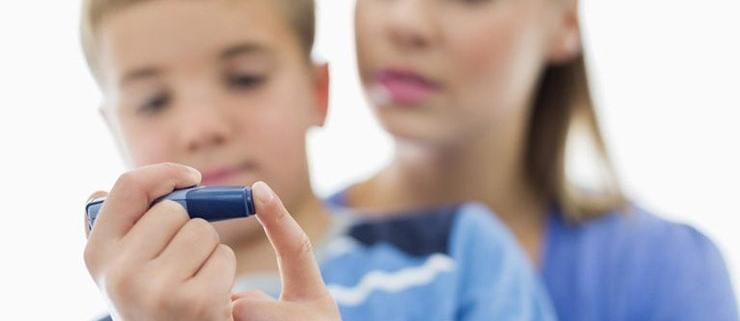 دیابت نوع اول