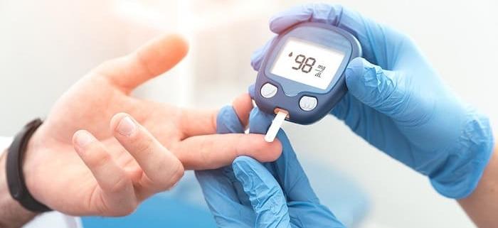 دیابت نوع دو (دیابت بزرگسالان)