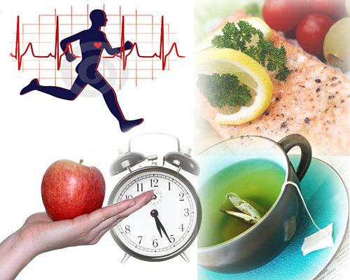 دیابت و ورزش 2