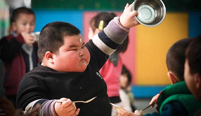 رژیم غذایی و سبک زندگی کودکان