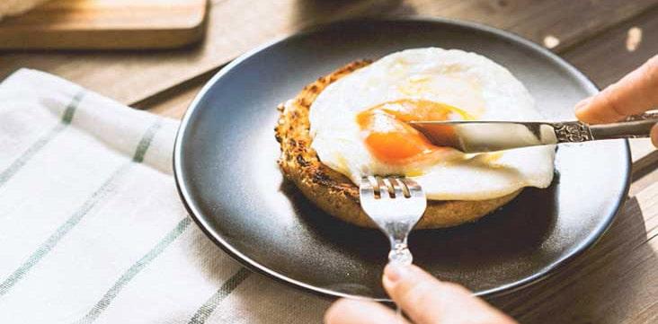 رژیم غذایی برای درمان سندرم خستگی آدرنال
