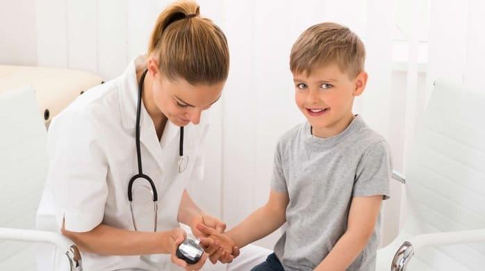 علائم دیابت در کودکان چیست؟