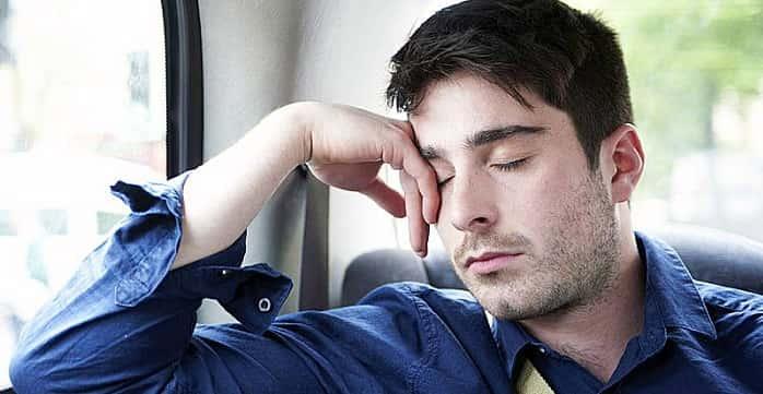 علائم کم کاری تیروئید در مردان