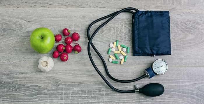 فشارخون و کلسترول بالا از عوامل ابتلا به دیابت