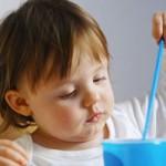 سوء تغذیه و لاغری کودکان