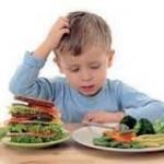 تغذیه و افزایش رشد قدی