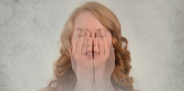 مشکلاتی در سلامت روانی ناشی از کم کاری تیروئید