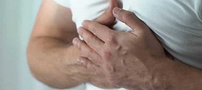 مشکلات قلبی ناشی از کم کاری تیروئید