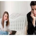 تشخیص علت ناتوانی جنسی