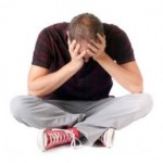 کم کاری غدد جنسی مردان