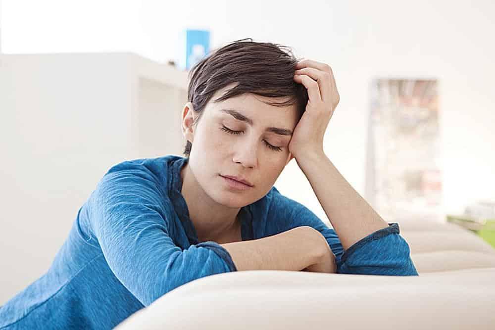 ناراحتیهای روانی ناشی از بیماری هاشیموتو