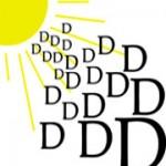 کمبود ویتامین D و بیماری راشیتیسم