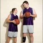 جلوگیری از کوتاهی قد با ورزش