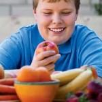 کودکان چاق و فشار خون بالا