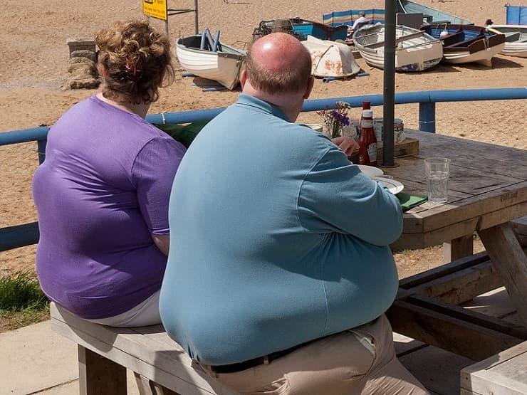 چاقی و هورمونهای جنسی