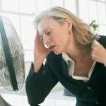 عوامل موثر بر یائسگی زودرس