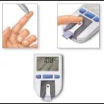 کنترل دیابت نوع1