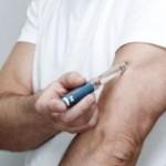مراحل تزریق انسولین