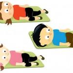 تمرینات و حرکات ورزشی برای افزایش و بلند شدن قد