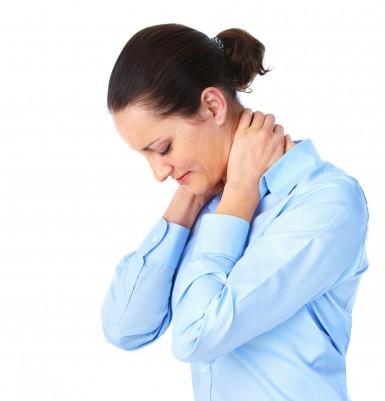 Chiropractor-Neck-Pain